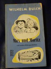 Max und Moritz *