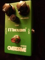 Maxon OD-808 (