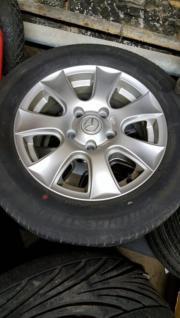 Mazda 6 Felgen