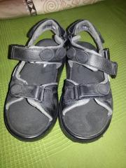 Mbt Sandalen Größe 43