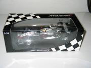 McLaren Mercedes MP4-