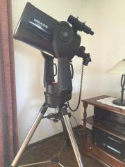 Meade Teleskop LX