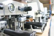 Mehrere Gastronomie-Kaffemaschine,