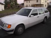 Mercedes 200 TE