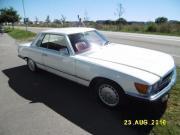Mercedes 450 SLC,