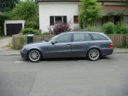 Mercedes Alufelgen 245