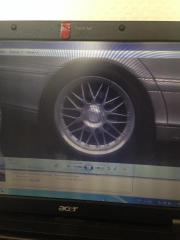 Mercedes-Benz Alu