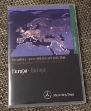 Mercedes Benz Navigations