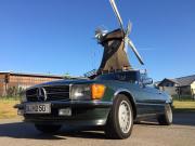 Mercedes SL 300