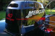 Mercury 40 PS