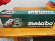 Metabo Winkelschleifer WEA