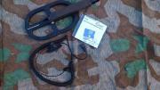 Metalldetektor,-suchgerät,Made