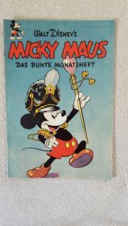 Micky Maus 1951
