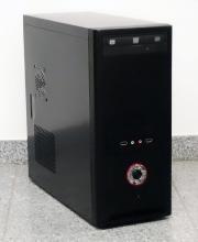 Miditower, DualCore Athlon