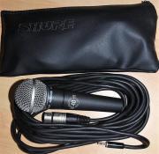 Mikrophon Shure SM