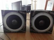 Miniatur-Lautsprecher aus