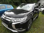 Mitsubishi Outlander Plus