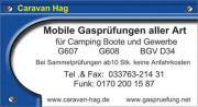 Mobile Gasprüfung G