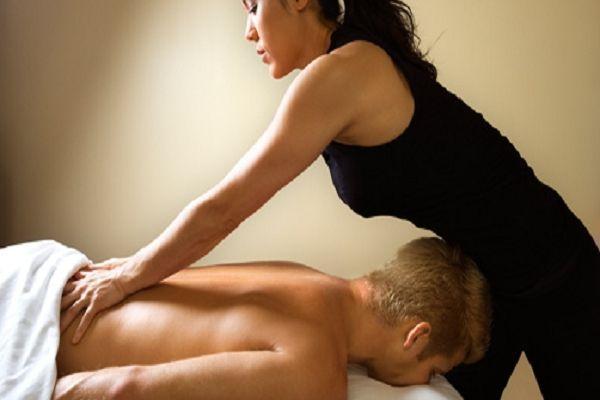 topp massage sperma i Borås