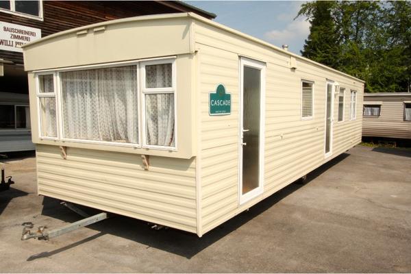 mobilheim container baucontainer wohnwagen bauwagen haus. Black Bedroom Furniture Sets. Home Design Ideas