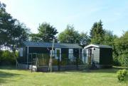 Mobilheim Holland, Camping