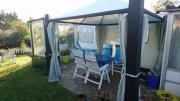 Mobilheim in Langelille (