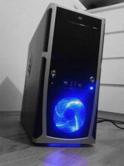 Modding-PC, Core2Duo