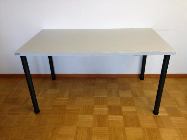 Modulares Tischsystem, 11 » Büromöbel