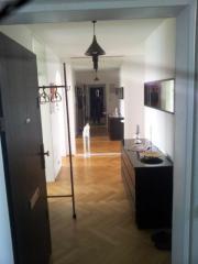 Möbilierte Wohnung in