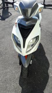 moped 125ccm