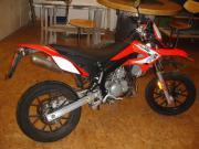 Moped Gilera SMT