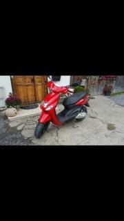Moped Yamaha Neos