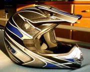 MotoCross MX Helm