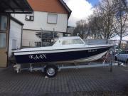 Motorboot Incl neuer