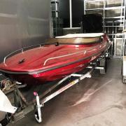 Motorboot Mercury Marine