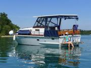 Motorboot, Motorjacht, Tümmler