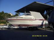 Motorboot Skibsplast 670