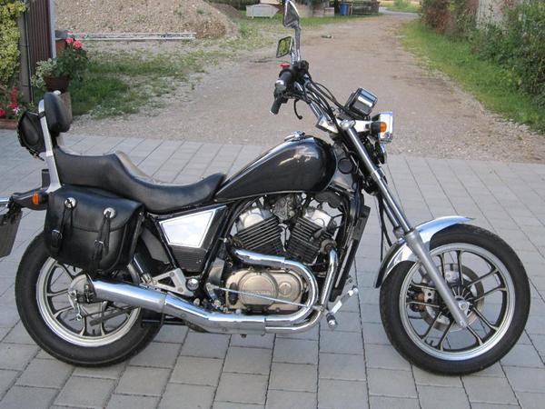 Honda München Motorrad