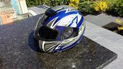 Motorrad Helm MTR