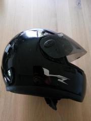 Motorrad Integralhelm UVEX