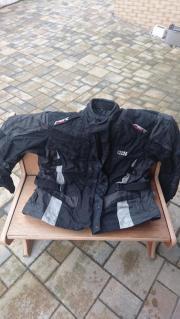 Motorradjacke IXS Bauchumfang