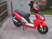 MOTORROLLER-LUXXON-TRACKMASTER-
