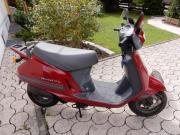 Motorroller Peugeot