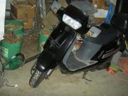 Motorroller Peugeot SV