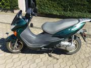Motorroller Suzuki UC