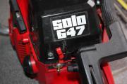 Motorsäge Solo 647