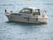Motoryacht ADLER