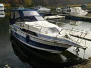 Motoryacht Regal 255XL