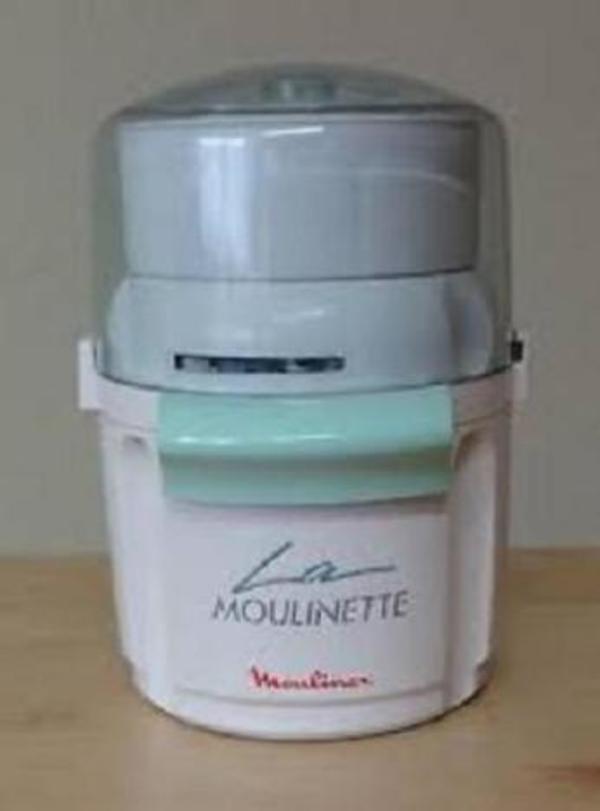 Moulinex Moulinette D56 750 Watt gebraucht kaufen  80339 München