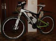 Mountain Bike - Focus Super Bud 2.0 2011 Full Suspension Tour/ All Mountain gebraucht kaufen  Wannweil